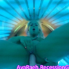 AvaRaeh - RecessionGirlz - Tanning Bed with Toys